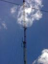 Antenna Frame